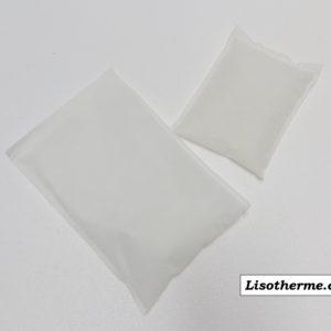 gel refrigerant absorbeur de condensation