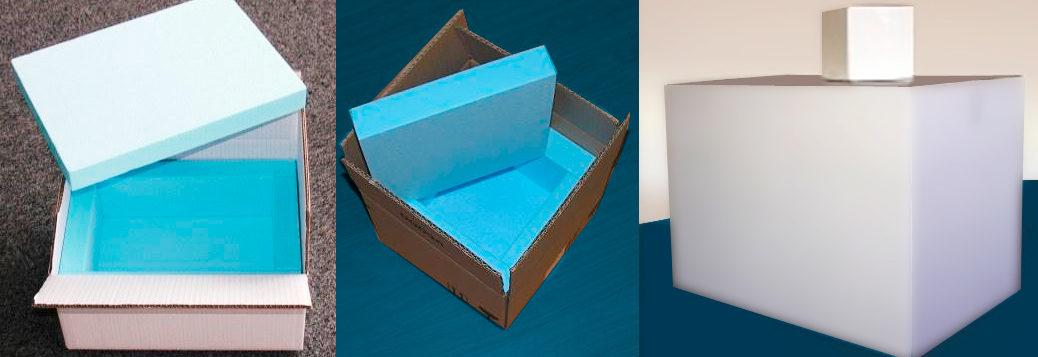 Emballage isotherme expansé ou extrudé : des performances exceptionnelles au meilleur prix
